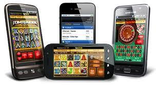 Vai nākotne pieder mobilajiem kazino?