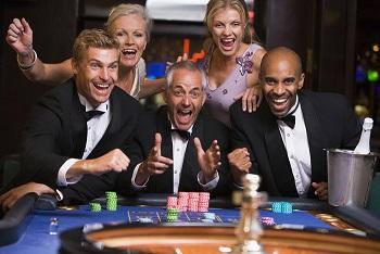 Kā vislabāk pavadīt laiku interneta kazino?